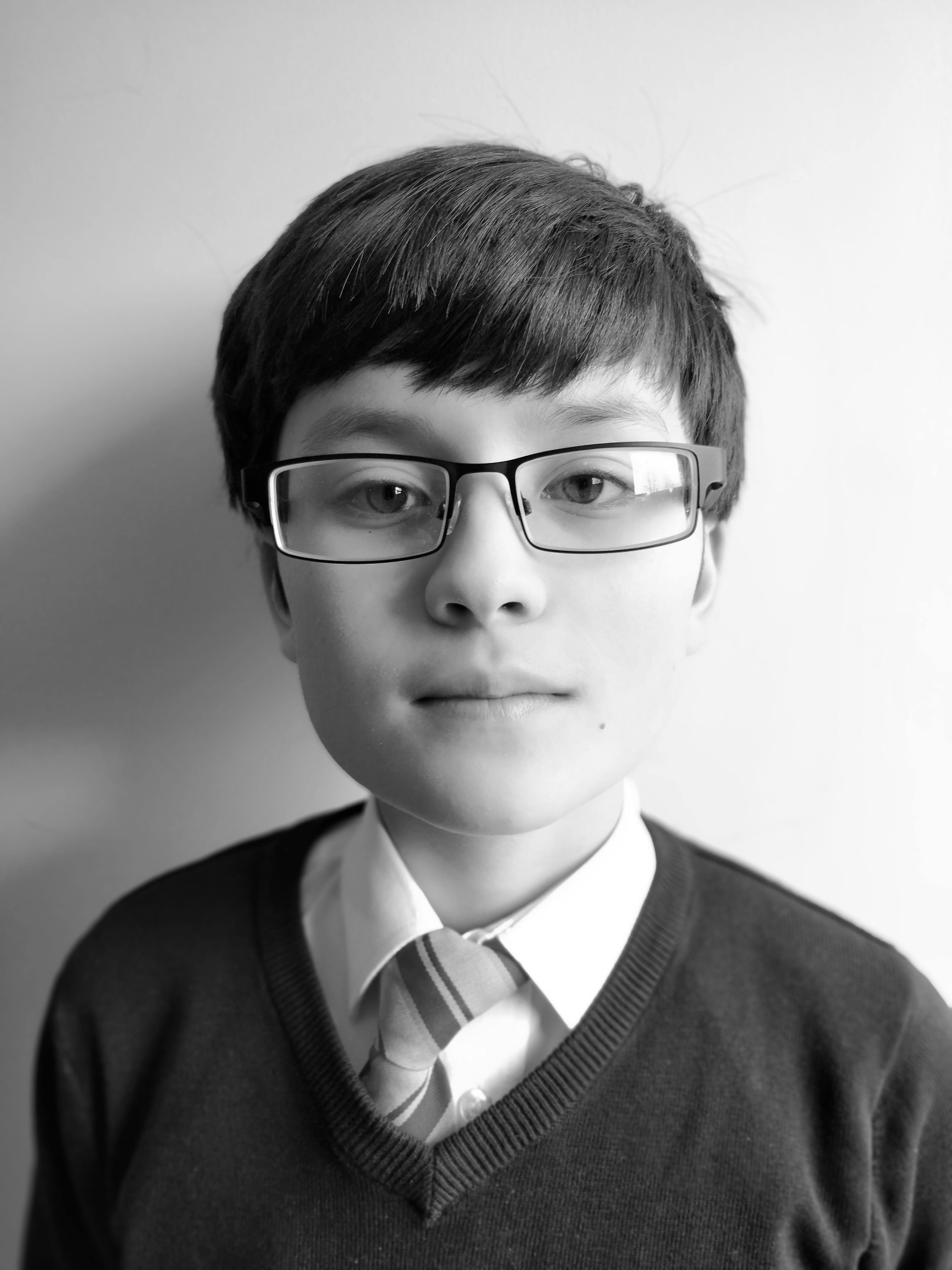 Nicolas Ong