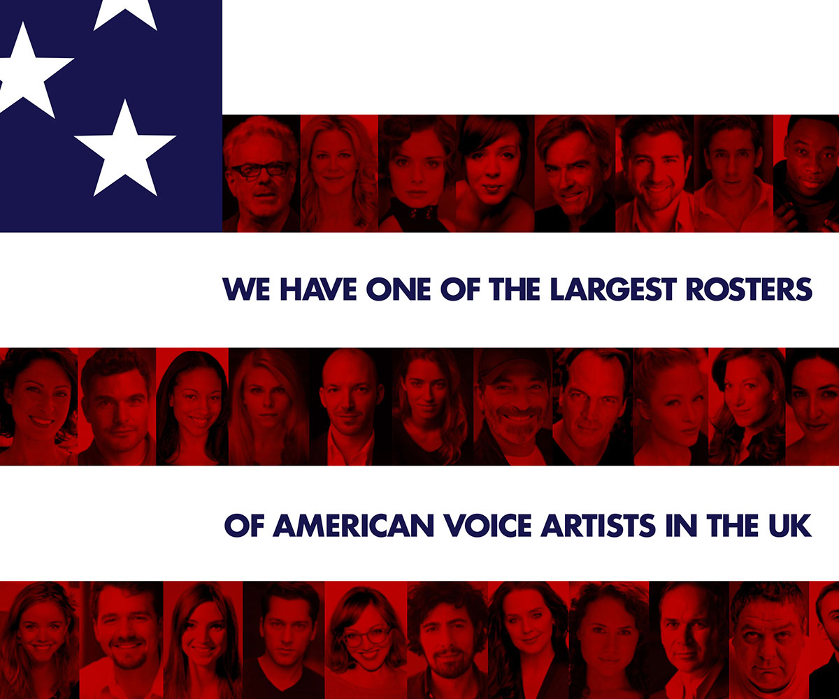 Soho Voices - US-Artists