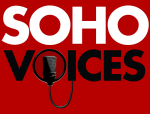 Soho Voices main logo